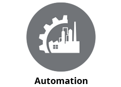 Industrial Automation grey